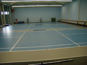Sportovní centrum Ivanovice