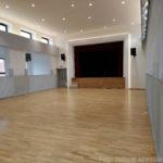 rekonstrukce podlahy Moravany u Brna